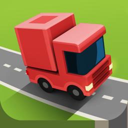 Ícone do app RGB Express