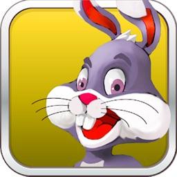 Bunny Endless Rush Runner