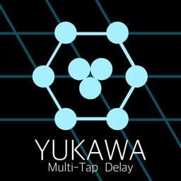 Yukawa - AUv3 Plugin Effect