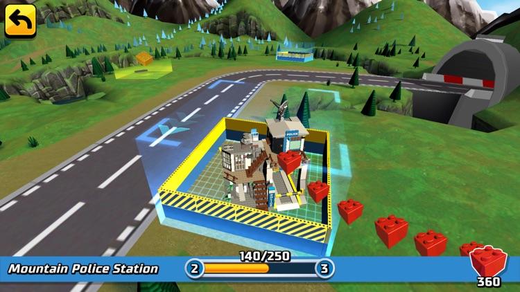 LEGO® City game screenshot-3