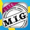 MIG Lite - iPhoneアプリ