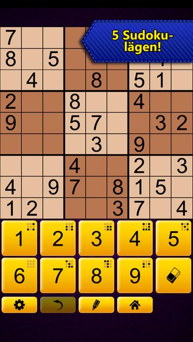 Sudoku Epic på PC