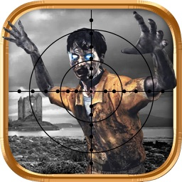 Zombie Camp Attack 3D