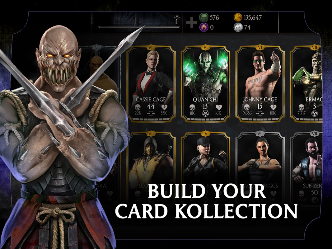 MORTAL KOMBAT X - Online Game Hack and Cheat | Gehack com