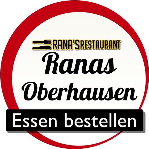 Ranas Restaurant Oberhausen