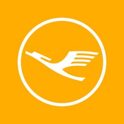 Ícone do app Lufthansa