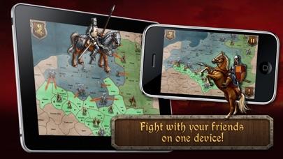 S&T: Medieval Wars Deluxeのおすすめ画像3
