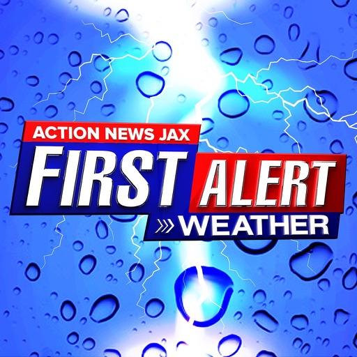 Action News Jax Weather