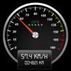 スマートGPS速度計