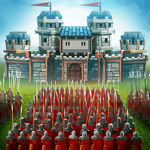 Empire Four Kingdoms на пк