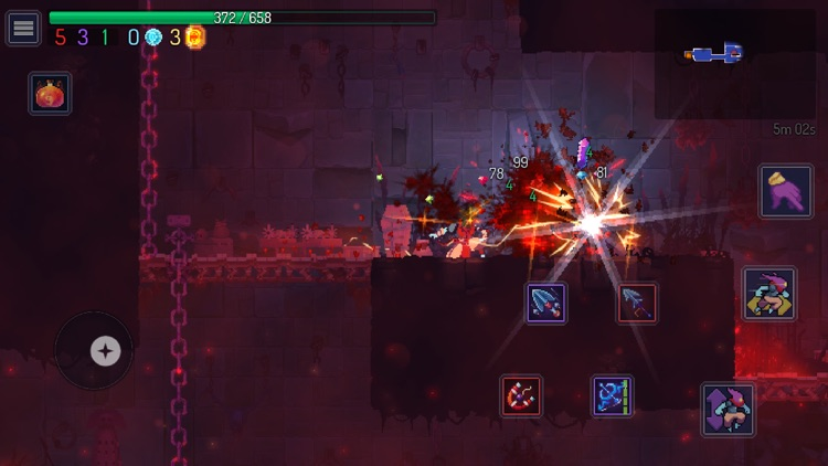 Dead Cells screenshot-4