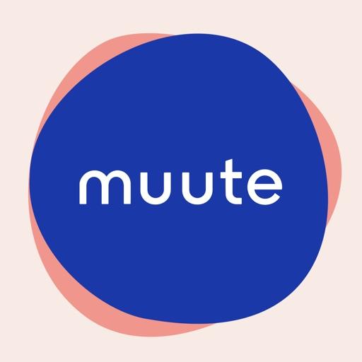 muute (ミュート) - AIジャーナリング
