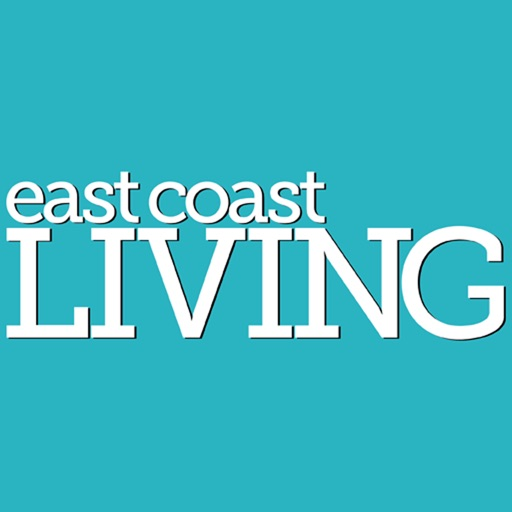 East Coast Living Magazine