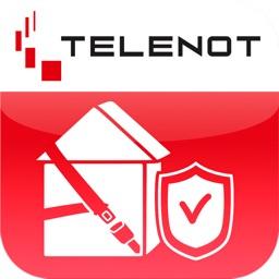 Alarm System App BuildSec