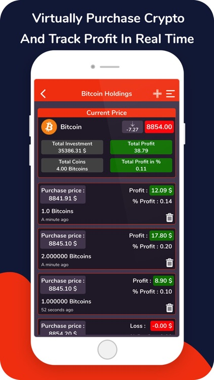 Cryptocurrency - CoinTracking screenshot-6