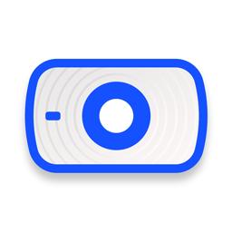 Ícone do app EpocCam Webcam for Mac and PC