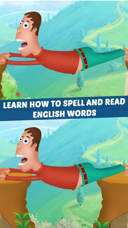 Spelling Connect - Word Games screenshot-4