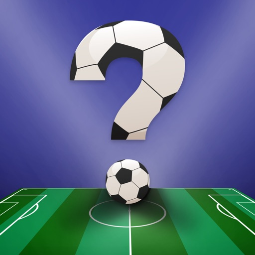 Download Football Quiz: Soccer Trivia free for iPhone, iPod and iPad