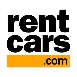 Rentcars.com - Car rental