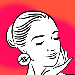 Face Yoga Exercises for Women