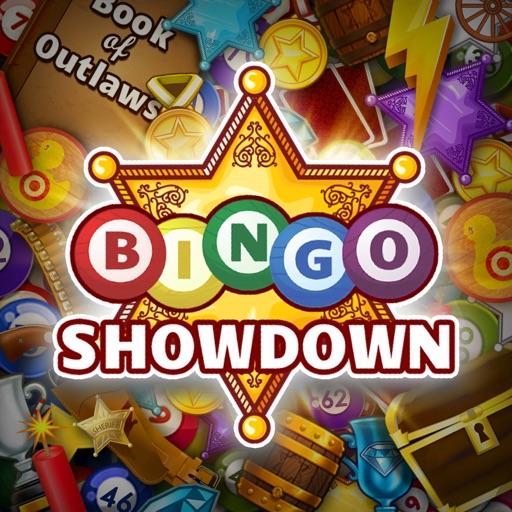 Bingo Showdown - Bingo Games!