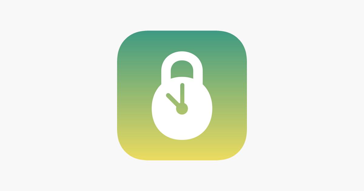 Parental Control App Kidslox On The App Store