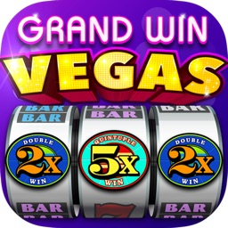 Classic Slots: Vegas Grand Win