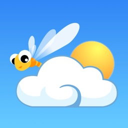 蜻蜓天气预报