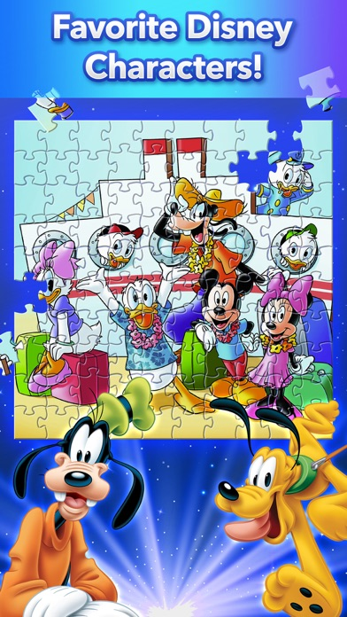 Jigsaw Puzzle for windows pc