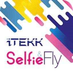iTEKK Selfie-Fly