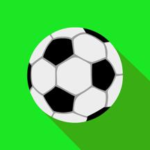 足球弹一弹