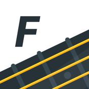 Fret Trainer - Learn Fretboard icon