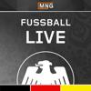 DF Fussball Live Fernsehen