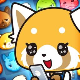 Aggretsuko :Sanrio Puzzle Game