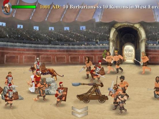 Back Wars HD screenshot 4