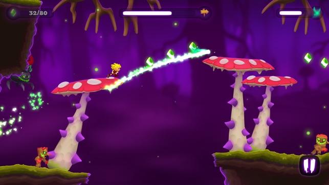 Nory`s Escape Screenshot