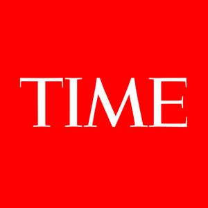 TIME Magazine ios app