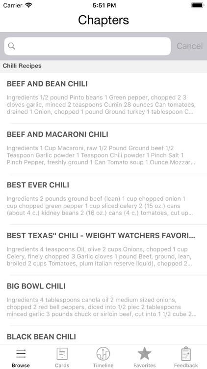 500 Soup & Chili Recipes