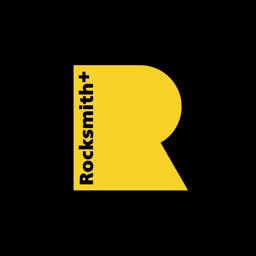 Rocksmith+ Connect – Tuner App