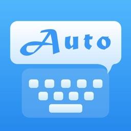Auto Keyboard App