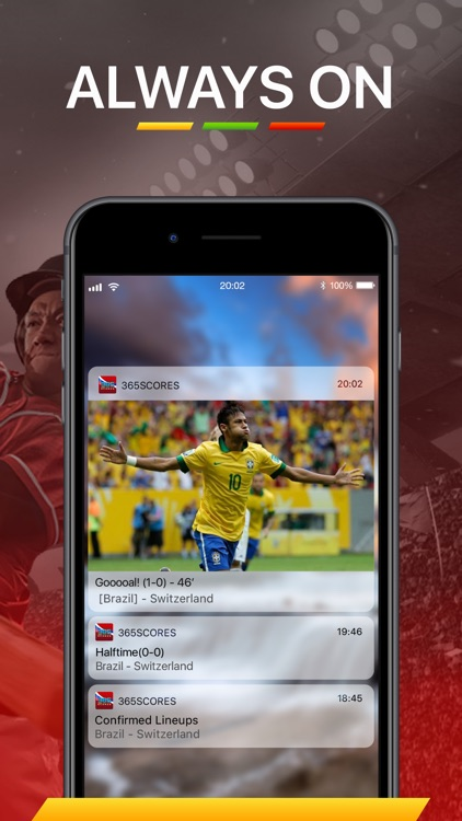 365Scores - Live Score screenshot-6