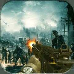 Zombie Games: Zombie Hunter