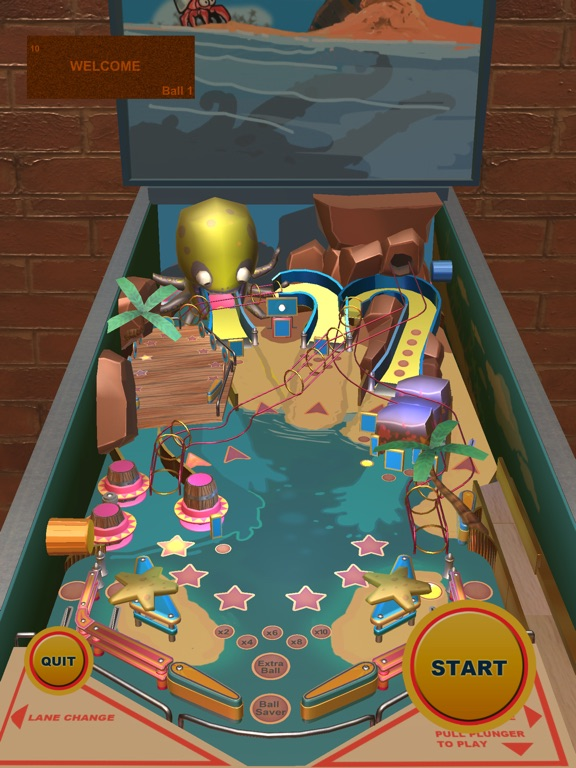 Pinball Frenzy 3D screenshot 6