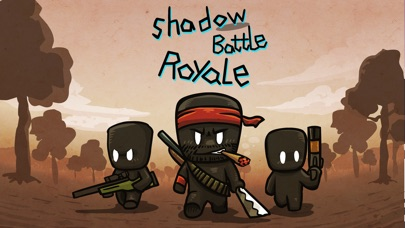 Shadow Battle Royale screenshot 1