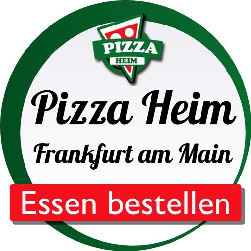 Pizza Heim Frankfurt am Main