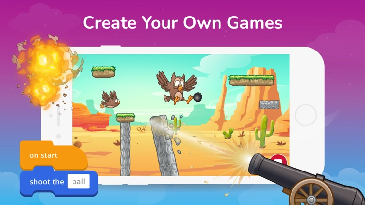Tynker: Coding for Kids screenshot-3