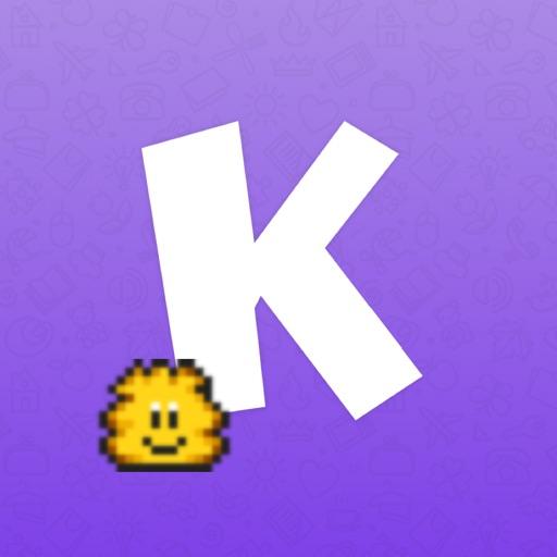 Knuddel app