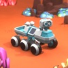 Space Rover: idle mars tycoon