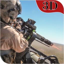Air Elite Shooter: 3d