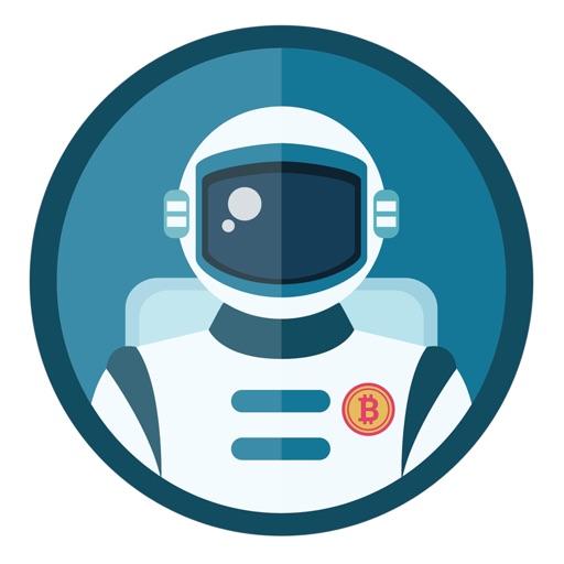 Cryptonaut - Crypto Tracker